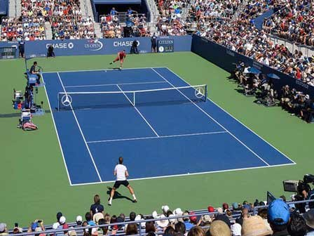 US Open Tickets, US Open