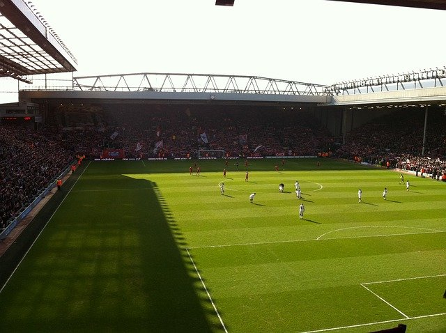 FC Liverpool Tickets
