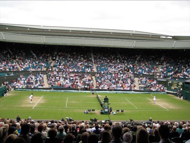 Wimbledon 2021 Herren